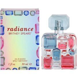 Britney Spears Radiance eau de parfum nőknek 30 ml