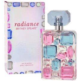 Britney Spears Radiance Eau de Parfum voor Vrouwen  100 ml