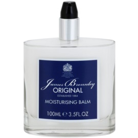 Bronnley James Bronnley Original hidratáló balzsam uraknak  100 ml