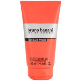 Bruno Banani Absolute Woman sprchový gel pro ženy 150 ml