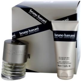 Bruno Banani Bruno Banani Man dárková sada IV. toaletní voda 30 ml + sprchový gel 50 ml