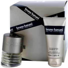 Bruno Banani Bruno Banani Man подарунковий набір IV  Туалетна вода 30 ml + Гель для душу 50 ml