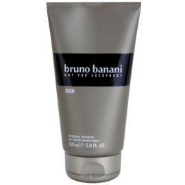 Bruno Banani Bruno Banani Man gel de ducha para hombre 150 ml