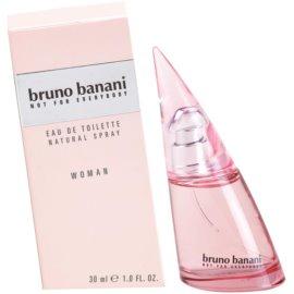 Bruno Banani Bruno Banani Woman Eau de Toilette für Damen 30 ml