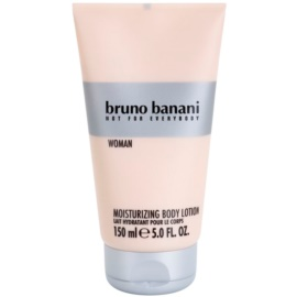 Bruno Banani Bruno Banani Woman Körperlotion für Damen 150 ml