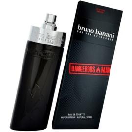 Bruno Banani Dangerous Man тоалетна вода за мъже 30 мл.