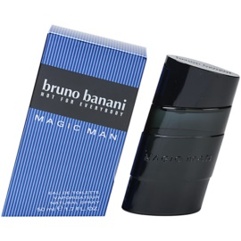 Bruno Banani Magic Man Eau de Toilette pentru barbati 50 ml