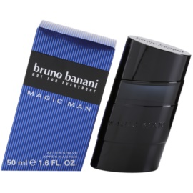 Bruno Banani Magic Man After Shave für Herren 50 ml