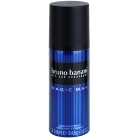 Bruno Banani Magic Man Deo-Spray für Herren 150 ml