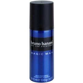 Bruno Banani Magic Man Deo-Spray für Herren 150 ml