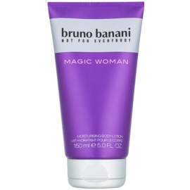 Bruno Banani Magic Woman Körperlotion für Damen 150 ml
