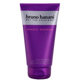 Bruno Banani Magic Woman gel de ducha para mujer 150 ml