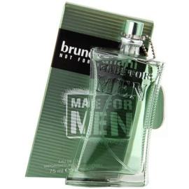 Bruno Banani Made for Men Eau de Toilette für Herren 75 ml