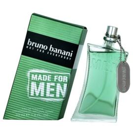 Bruno Banani Made for Men toaletní voda pro muže 50 ml