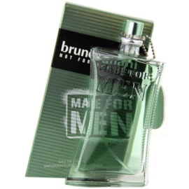 Bruno Banani Made for Men Eau de Toilette für Herren 30 ml
