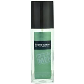 Bruno Banani Made for Men deodorant s rozprašovačom pre mužov 75 ml