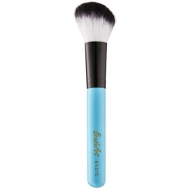 BrushArt Basic Light Blue pinceau blush
