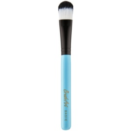 BrushArt Basic Light Blue púder ecset