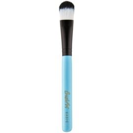BrushArt Basic Light Blue pinceau enlumineur