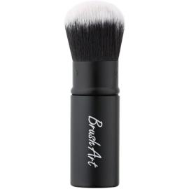 BrushArt Face pensula pentru aplicarea pudrei