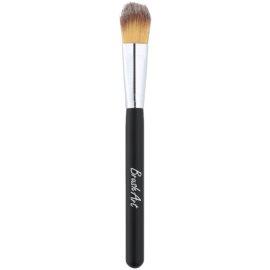 BrushArt Face pinceau fond de teint liquide ou crème AP-F002   pcs