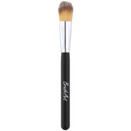 BrushArt Face štětec na aplikaci tekutého a krémového make-up AP-F002   ks