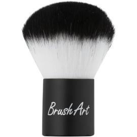 BrushArt Face kabuki pędzel do pudru (Kabuki AP-K001)  szt.