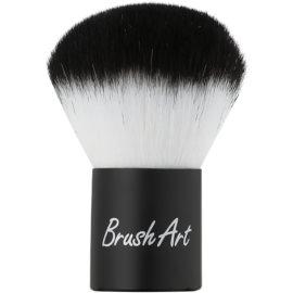 BrushArt Face pinceau poudre et blush (Kabuki AP-K001)  pcs