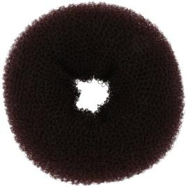 BrushArt Hair Donut Duttkissen braun (10 cm)