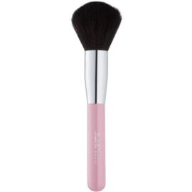 BrushArt Basic Pink púderecset