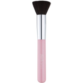 BrushArt Basic Pink Der Make-up-Pinsel