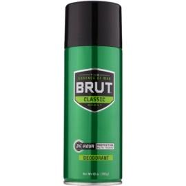 Brut Brut Classic Scent deospray pro muže 295 ml