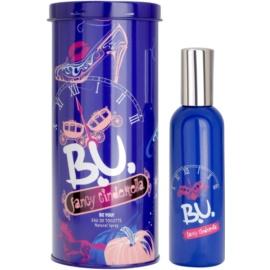 B.U. Fancy Cinderella Eau de Toilette für Damen 50 ml