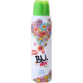 B.U. Hippy Soul Deo-Spray für Damen 150 ml