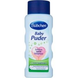 Bübchen Baby пудра від попрілостей  100 гр
