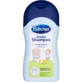 Bübchen Baby jemný dětský šampon  400 ml