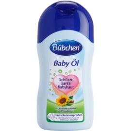 Bübchen Baby олійка для догляду за шкірою для чутливої шкіри  400 мл