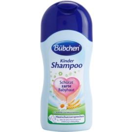 Bübchen Baby jemný dětský šampon  200 ml