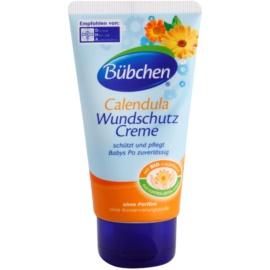 Bübchen Calendula crema protectoare pentru bebelusi  75 ml