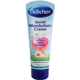 Bübchen Care špeciálny ochranný krém s rybím olejom  75 ml