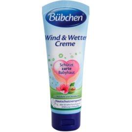 Bübchen Care crema protectora contra el frío y el viento  75 ml