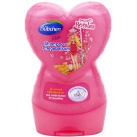 Bübchen Kids šampon a kondicionér 2 v 1  230 ml