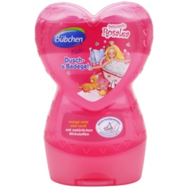 Bübchen Kids gel za prhanje in kopanje  230 ml