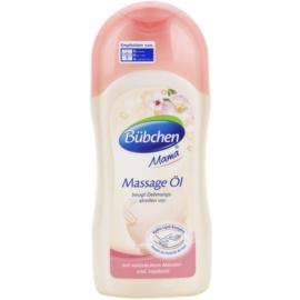 Bübchen Mama masážní olej pro těhotné ženy  200 ml