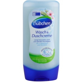 Bübchen Wash sanfte Duschcreme  300 ml