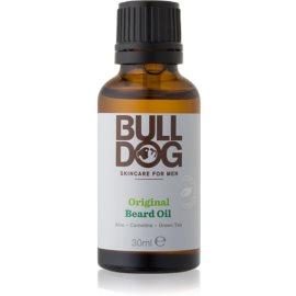 Bulldog Original olje za brado  30 ml