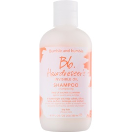 Bumble and Bumble Hairdresser´s szampon do włosów suchych bez siarczanów  250 ml