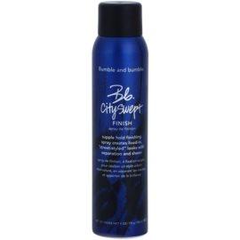 Bumble and Bumble City Swept spray para finalização de cabelo  150 ml