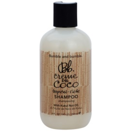 Bumble and Bumble Creme De Coco шампунь для розгладження неслухняного волосся  250 мл