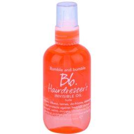 Bumble and Bumble Hairdresser´s olejek do nabłyszczania i zmiękczania włosów  100 ml